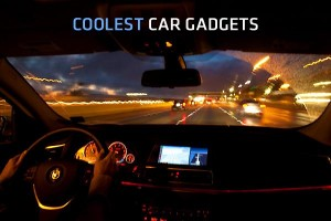 Cool Car Gadgets